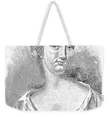 Esther Johnson (1681-1728) Weekender Tote Bag for Sale by Granger