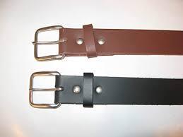 com mens leather belts handmade
