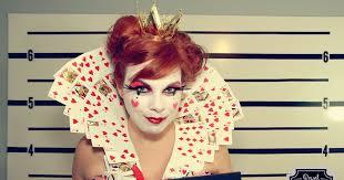 amazing queen of hearts costume ideas