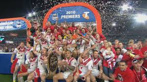 Looking back at the 2010 Grand Final - NRL