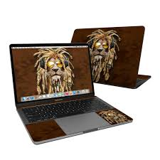 Dj Jahman Macbook Pro Pre 2020 13 Inch Skin Istyles