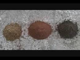 own potting soil mix wmv