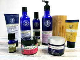 nyr organic review neal s yard