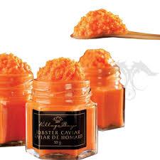Fine Lobster Roe Caviar