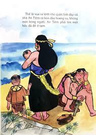 Sách Sự Tích Quả Dưa Hấu - Truyện Cổ Tích Việt Nam - FAHASA.COM