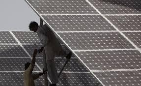 Energy Short Pakistan Moves To Power Up Solar Manufacturing World Economic Forum