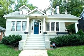modern exterior paint colors play up