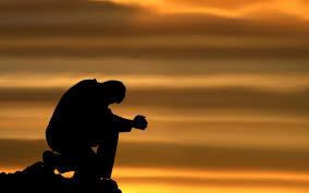 sources the kneeling christian misterjoshuaray