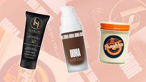 38 black owned beauty brands you should
