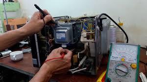sửa chữa lò vi sóng sharp không nóng hay hư nhất.nhận sửa tại nhà ...