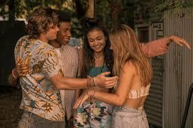 Outer Banks Season 2 - Netflix Release ...
