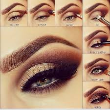 arabic smokey eye makeup video cat