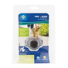 Free To Roam Wireless Fence Receiver Collar By Petsafe Pif00 15002
