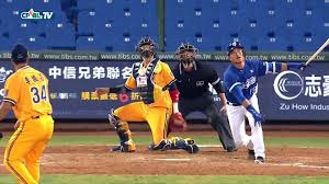 全球唯一開打卻被誤認中國時力民調:6成2挺中華職棒正名「台灣職棒 ...