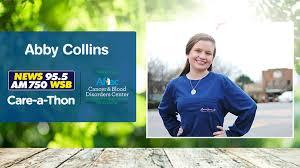 Abby Collins – 95.5 WSB