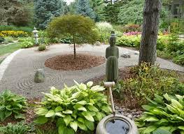 a japanese garden project finegardening