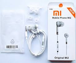 Mi A1 Compatible Premium In-ear Sound Handsfree Earphone (abhi K abhi) -  Buy Online in Cambodia. | [missing {{category}} value] Products in Cambodia  - See Prices, Reviews and Free Delivery over 27,000 ៛ | Desertcart