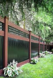 14 Handleless Small Fence Ideas That You Need To Know Fence Designs