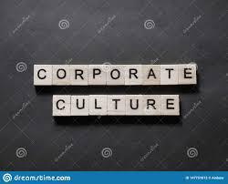 corporate culture motivational business words quotes concept