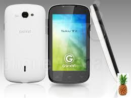 GIGABYTE GSmart Tuku T2 - Full phone ...