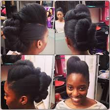 Dionne Smith Hairstylist | Style My Fro