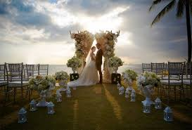 15 most romantic wedding venues in the