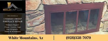 chimney fireplace repair