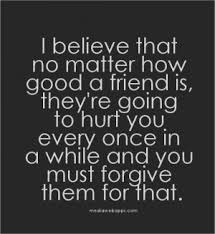 quotes about being hurt by a friend quotesgram