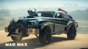 mad max car wallpaper game wallpapers
