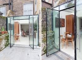 house designs featuring glass