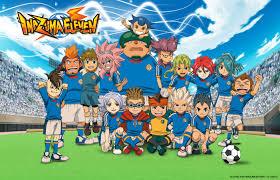 18 anime/manga bóng đá nên xem trong năm 2016
