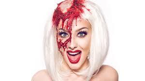 easy wound sfx makeup tutorial