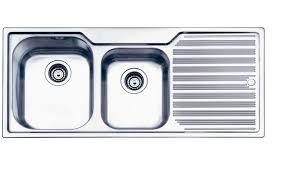 por snless steel kitchen sinks
