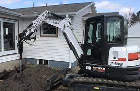 Liftech - Colorado Foundation Repair & Concrete Lifting Company