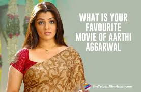 Remembering Aarthi Agarwal On Her Birth Anniversary! VOTE NOW