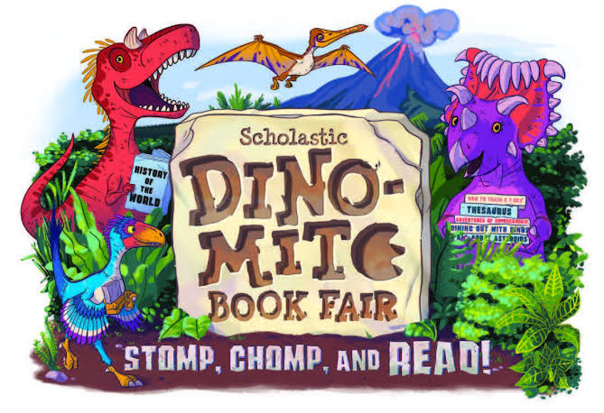 Image result for scholastic book fair""