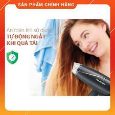 Máy sấy tóc SUNHOUSE SHD2306 Đen - 3127547686