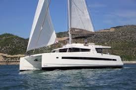 bali 5 4 crewed catamaran charter