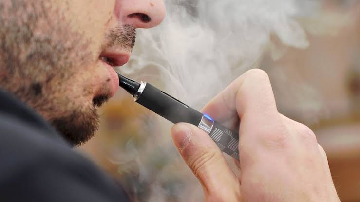 Image result for What We Know About Electronic Cigarettes""