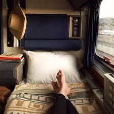 sleeping accommodations 101 roomette