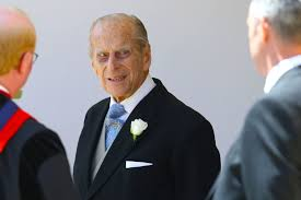 Prince Philip crash: Should queen's ...