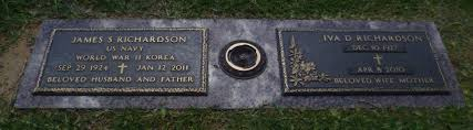 James Samuel Richardson, Jr (1924-2011) - Find A Grave Memorial