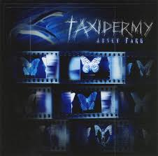 Abney Park - Taxidermy (2005, CDr)   Discogs