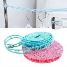 3m 5m Clotheslines Outdoor Travel Business Clothesline Laundry Non Slip Washing Clothes Line Rope Lazada Ph
