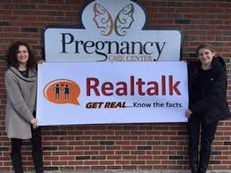 "Realtalk: Getting Real About ""The Talk"" Event 