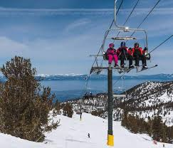 p options for lake tahoe resorts