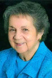 Mary Pentikis 1931 - 2016 - Obituary
