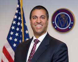 Ajit Pai | Federal Communications Commission