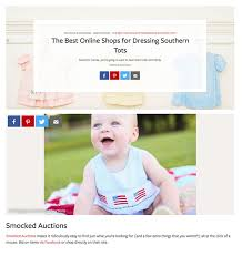 smocked auctions we re on