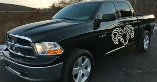 Dodge Ram Graphics Decals And Emblems Nice Car Blog